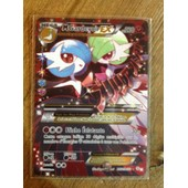 M�ga Gardevoir Ex Full Art Rc31/Rc32 S�rie G�n�rations