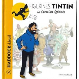 Collection Tintin N� 2 - Haddock Dubitatif