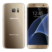 Samsung Galaxy S7 Edge Dual Sim 32 Go Or