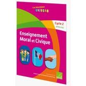 Education Morale Et Civique Cycle 2 Cp-Ce1-Ce2 - 15 Livres + Fichier Ressource (1c�d�rom) de Sed