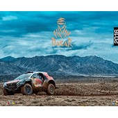 Dakar 2016 - Argentina-Bolivia de Eric Vargiolu