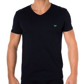 T-Shirt Colored Basic Genuine Cotton