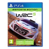 Wrc 5 - Fia World Rally Championship - Esports Edition