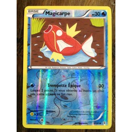 Magicarpe Reverse 22/83 S�rie G�n�rations