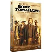 Bone Tomahawk de S. Craig Zahler
