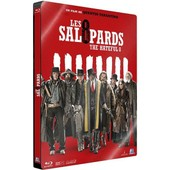 Les 8 Salopards - �dition Limit�e Bo�tier Steelbook - Blu-Ray de Quentin Tarantino