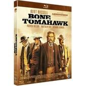 Bone Tomahawk - Blu-Ray de S. Craig Zahler