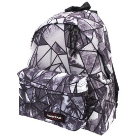 Sac � Dos Coll�ge Eastpak Padded Geo Planet Gris 70219