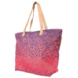 Sac Cabas Fourre Tout Eastpak Flask Jungle Dots Rose 81768