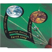 Earth Song - Martyn Halsey