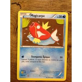 Magicarpe 22/83 S�rie G�n�rations