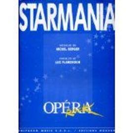 STARMANIA OPERA ROCK