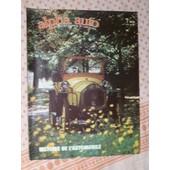 Alpha Auto N�7/167 -30 Ao�t 1977-Grande Encyclop�die De L'automobile-Histoire De La Course-