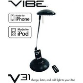 Lampe Vibe V31 - Station D'accueil Mp3.