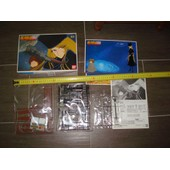 Galaxy Express 999 Maquette