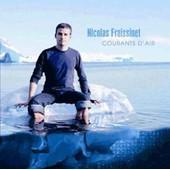 Courants D'air - Nicolas Fraissinet