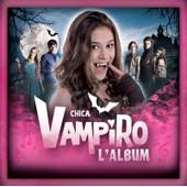 Chica Vampiro - Collectif
