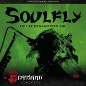 Live At Dynamo Open Air - Soulfly