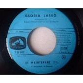 Et Maintenant - Reveille Toi - Gloria Lasso