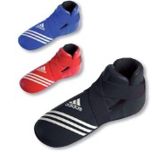 Prot�ge Pieds Adidasrouge - M