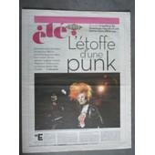 Lib�ration, Supl�ment Et� Vivienne Westwood Cover Et Article, Andrea Star Rease, Michel Ancel...