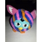 Peluche Furby Happy Meal