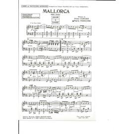 Mallorca (Paso Doble) + Accordinette (Java)