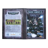 Warhammer 40,000 : Codex Dark Angels (Suppl�ment Codex Space Marines)
