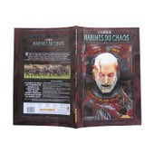 Warhammer 40,000 : Codex Marines Du Chaos