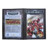 Warhammer 40,000 : Codex Blood Angels (Suppl�ment Codex Space Marines)
