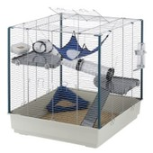 Cage Pour Furets Extra Large Ferplast