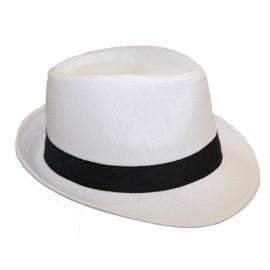 Chapeau Style Panama Mixte Homme Femme Pliable Maille Rigidifi� Pierre-Cedric ! Expedition En 24/48hrs