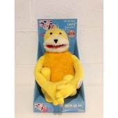 Peluche Flat Eric Mr Oizo Official