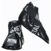 Prot�ge Pieds Full Contact M�tal Boxe