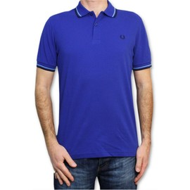 Polo Regal Soft Fred Perry