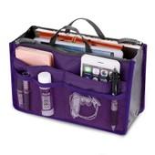 Organisateur Sac � Main Trousse De Toilette, Carte, Voyage,Maquillage, T�l�phone Portable 11 Couleurs
