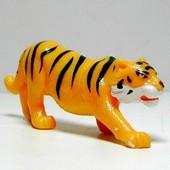 Figurine Tigre - S�rie Animaux Du Monde (2013)