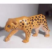 Figurine L�opard - S�rie Animal Planet (2015)