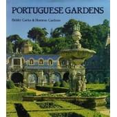 Portuguese Gardens de carita cardoso