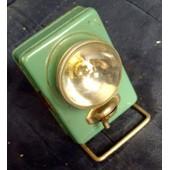 Ancienne Lampe De Poche