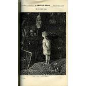La Semaine Des Familles 26eme Annee N�39 -To Be Or Not To Be De L'oncle Jacques, En Maitre Iii De L. Mussat, Le Vitrail Brise De F. Fleuriot-Kerinou, Une Tempete De Ch. Barthelemy, Dans Un ...