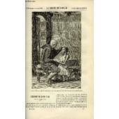 La Semaine Des Familles 26eme Annee N�50 - L'histoire De Jeanne D'arc De Abel Gaveau, En Maitre Xiv De L. Mussat, Ce Que La Mere A Rapporte Du Marche De Remy D'alta Rocca, Contes Des ...