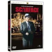 Scarface de Howard Hawks