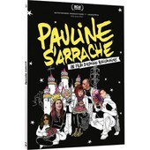 Pauline S'arrache de Emilie Brisavoine
