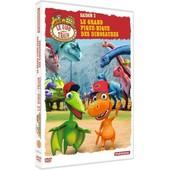 Le Dino Train - Saison 2 - Volume 6 - Le Grand Pique-Nique Des Dinosaures