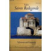 Plaquette : Talmont Sur Gironde - Eglise Sainte Radegonde. de COLLECTIF