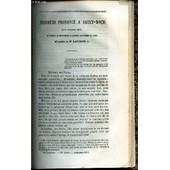 Discours Prononce A Saint Roch Le 17 Novembre 1857 / De L'education Chretienne Des Enfants : Devoirs Des Parents de LAVIGNE P. / MGR DANIEL
