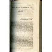 Discours Prononc� A Saint Sulpice / Sermon En Faveur De L'oeuvre Des Petits Ramoneurs / Dsicours Prononc� A Saint Sulpice Le 19 Fevrier 1859 En Faveur De L'orphelinat De Cette Paroisse. de MGR DUPANLOUP / ABB� LAGRANGE / ABB� FORUNIER