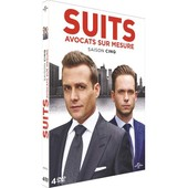 Suits - Saison 5 de Anton Cropper