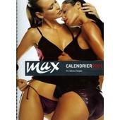 Calendrier Max 2001